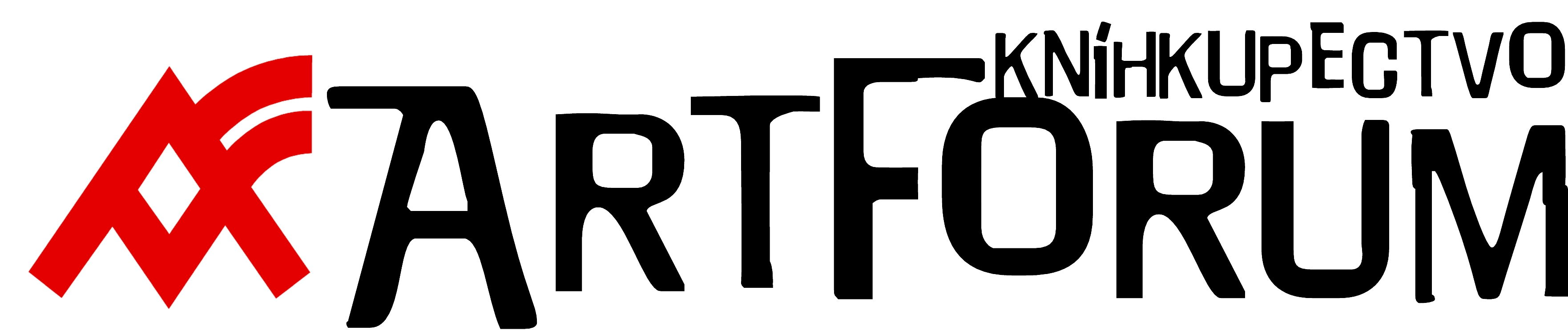 kníhkupectvo Artforum