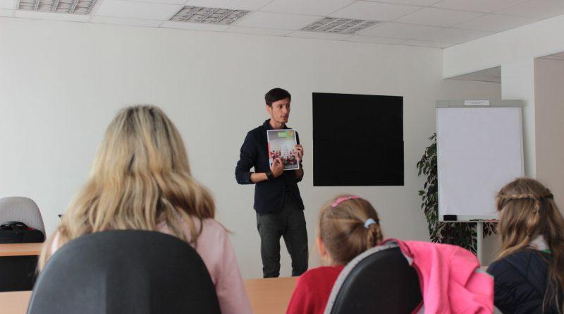 Tri najlepšie školské časopisy sú z Košíc