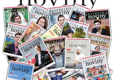 Prvé kolo výzvy portálu Školskýčasopis.sk a Zajtrajších novín má svojho víťaza